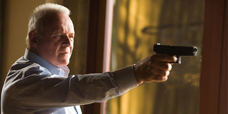 Anthony Hopkins in Fracture