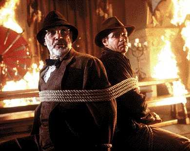 Indiana Jones and the LastCrusade