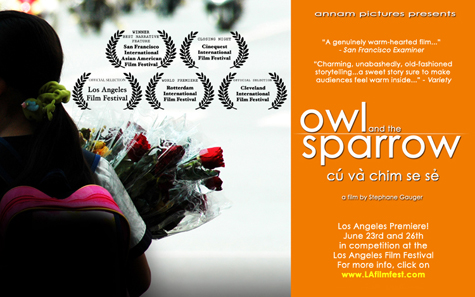 Owl and the Sparrow (2007)