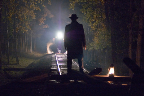 The Assassination of Jesse James by the Coward Robert Ford 001